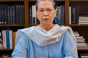 Sonia Gandhi Grills Govt Over Ladakh Deaths