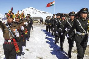 China Releases Captive Indian Soldiers, Including Lt Col