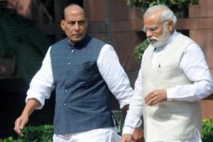 In Delhi Civil, Military Brass Go In Huddle; DM Briefs PM Modi
