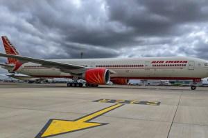 Suspension Of Scheduled Int'l Passenger Flights Extended Till Feb 28