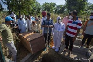 Doctor, 13 Others Die Of Covid-19, Toll 335