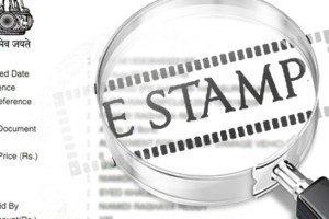 Govt All Set To Roll Out E-stamping in J&K