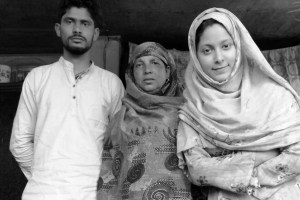 Hoping Against Hope: Half Widows of Kashmir in Lockdown