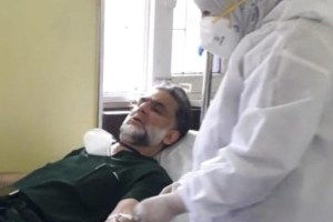 Recovered Patients Can Save Lives,Says SKIMS Doc Who Had Tested Positive