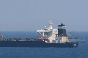 Iran Seizes Back Oil Tanker Hit By US Sanctions
