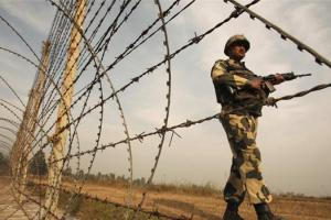 Indian Soldier Killed in Pakistan Firing on LOC