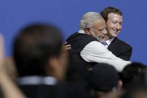 Is Facebook in India Controlled by BJP? Report Sparks Calls for Probe