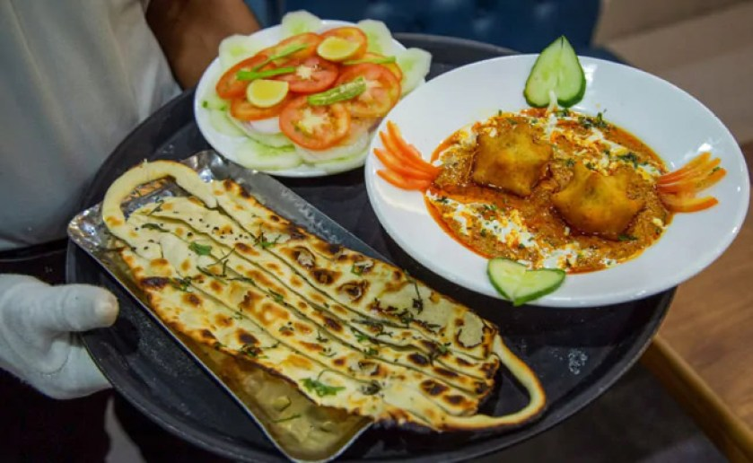 Restaurant Offers 'Covid Curry', 'Mask Naans' To Win Back Customers