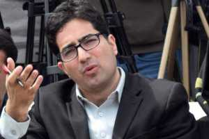 K-Twitter on Shah Faesal Resignation: 'Another Example Of A Fixed Match'