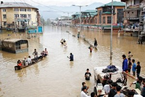 Six Years Later, Flood Concerns Continue Testing Kashmir's Preparedness