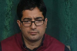 Interview | Shah Faesal: 'I Want To Move On And Live A Productive Life'