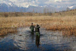 In Kashmir, 45-Day Deadline Set to Save Damaged 'Water Kidney'