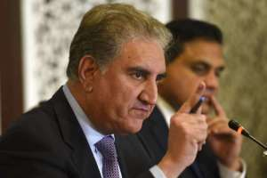 Qureshi Asks OIC To Stop Dragging Feet On Kashmir Meeting