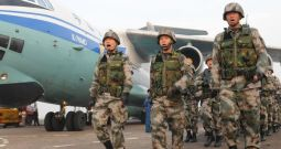 China Started LAC Build-Up After Doklam Stand-Off: Report