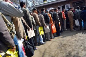 In Unemployment-ridden J&K, Barely 4% Students Opt for Technical Courses