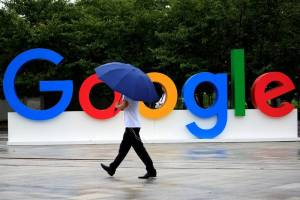 Google Sees Future Of Work As 'Hybrid'