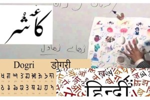 New Language Bill Sparks Mixed Reactions in J&K