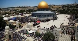 Al-Quds Day: The Last Friday of Ramazan