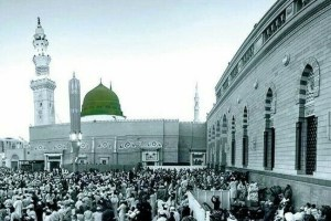 The Humane Story of Prophet Muhammad