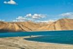 Ladakh Stand-Off: India Deploys Marine Commandoes At Pangong Lake