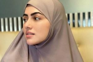 Actress Sana Khan Quits Showbiz To 'Follow Creator'