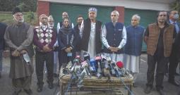 Tenacity of Gupkar Declaration