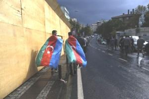 Turkey in the Caucasus Conflict