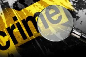 'Graphic Details': Crimes Are Decreasing in Kashmir