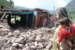 15 Years Later, 2005 Quake Still Haunts Uri
