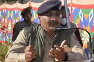 JKP To Get Advanced BP Vehicles: DGP