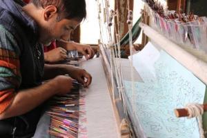 Kashmir Artisans To Take Part In Noida Haat Fairs