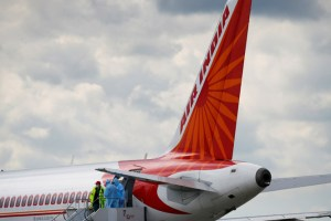 Hong Kong Bans Air India Flights For 5th Time Over Covid-19 Cases