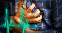 Dir SKIMS Specifies Five S's As Cause Of Heart Attacks