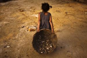 Surging Menace of Child Labor
