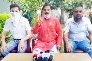 New Land Laws Breaking Political Ice in Jammu