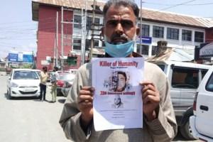 24 Years Later, Papa Kishtwari's Death Concludes Srinagar Man's Campaign