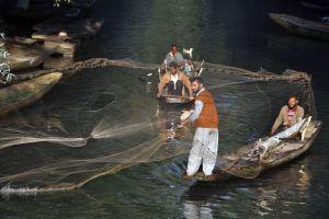 Aquatic Orb: Fisheries in J&K