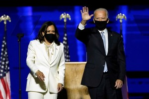 Masked Crowd, No Trump: Why Biden Inauguration Will Be Like No Other