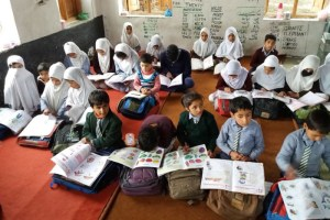 Govt Gives Control Of 108 Primary Schools To Municipal Corps