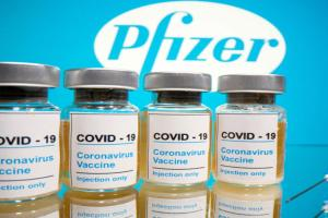 Pfizer Vaccine Delivery Could Start 'Before Christmas, If All Goes Well'
