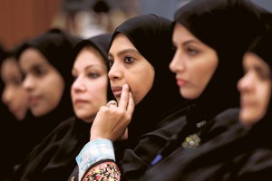 Changing Perceptions of Young Arab Muslims