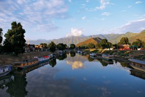 Coordinated Approach Necessary To Conserve Kashmir Water Resources