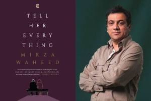 Mirza Waheed Among 48 Writers Awarded SoA Grant