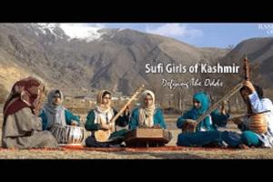 Sufi Girls Of Kashmir: Defying The Odds