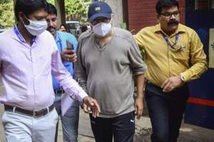 Bail Plea Of Former TV Ratings Agency Boss, Accused In Scam, Rejected