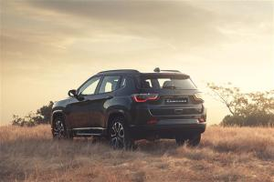 FCA Drives In New Jeep Compass At Rs 16.99 Lakh