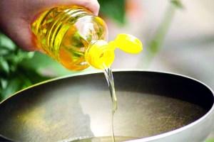 Directive to Food Biz Operators: Stop Using Cooking Oil With Higher TPC