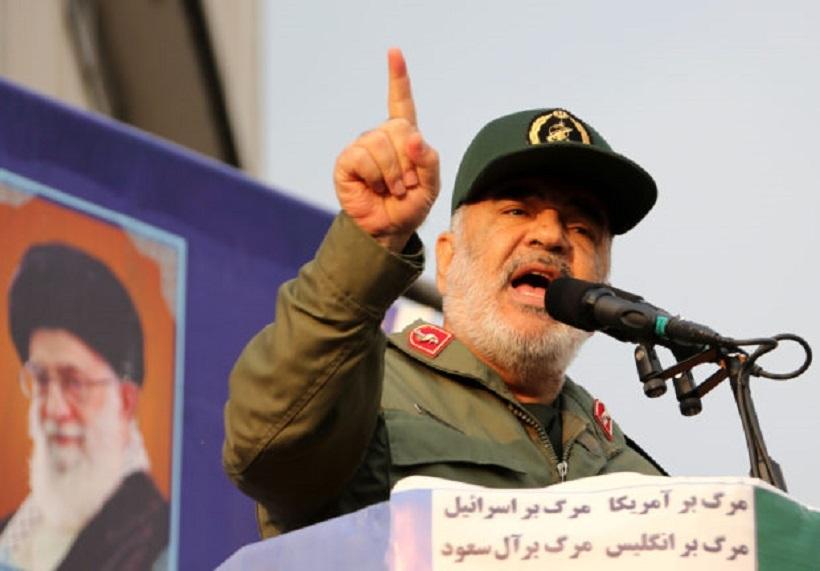 USA again sends B-52 bombers to deter Iran as tensions peak