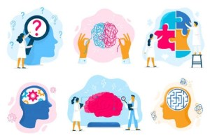 Mental Health Professionals: Who They Are?