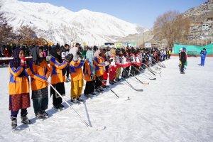 Kargil To Be Developed As Adventure Tourism Destination